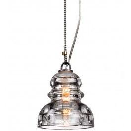 Popular Troy Lighting – F3132 – Menlo Park Old Silver 1 Light In Revere  (View 24 of 30)