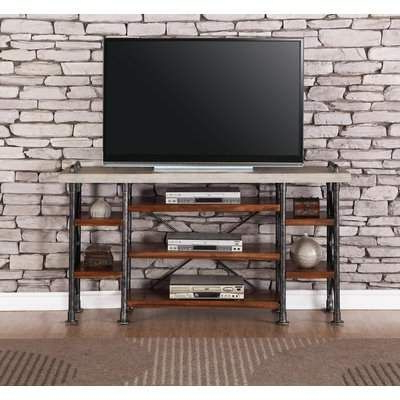 """Preferred 17 Stories Perei Tv Stand For Tvs Up To 65 17 Stories Throughout Adora Tv Stands For Tvs Up To 65"""" (View 8 of 30)"""