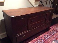 Preferred Antique Oak Sideboard (View 25 of 30)