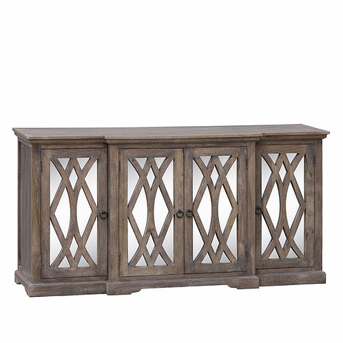 Preferred Clearwater Sideboard Credenza Buffet (View 12 of 30)