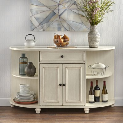 Preferred Coastal Sideboards & Buffets You'll Love In  (View 4 of 30)