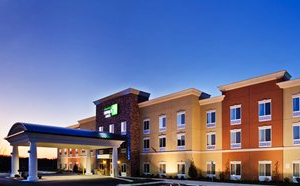 Preferred Holiday Inn Express & Suites Matthews, Nc – See Discounts Pertaining To Albermarle Sideboards (View 12 of 30)