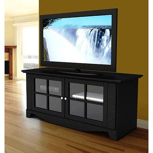 """Preferred Pinnacle Tv Stand, For Tvs Up To 60"""" – Walmart (View 3 of 30)"""