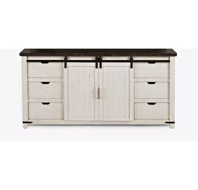 """Preferred Reclaimed Wood Sideboards & Buffets You'll Love In 2020 For Claire 70"""" Wide Acacia Wood Sideboards (View 11 of 30)"""