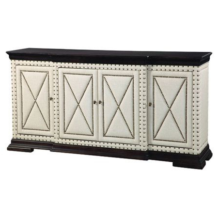 """Preferred Searsport 48"""" Wide 4 Drawer Buffet Tables Pertaining To Hampton Server At Joss & Main (View 28 of 30)"""