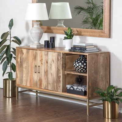 Preferred Sideboards & Buffet Tables (View 8 of 30)