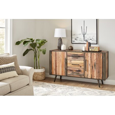 Preferred Sideboards & Buffet Tables You'll Love In  (View 7 of 30)