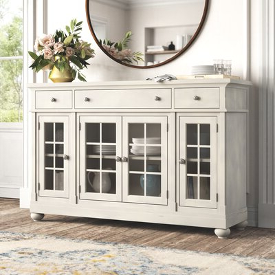 Preferred Wide Sideboards & Buffets You'll Love In (View 14 of 30)