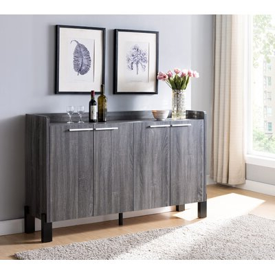 Raybon Buffet Tables Throughout Well Known Sideboards & Buffet Tables You'll Love In  (View 6 of 30)