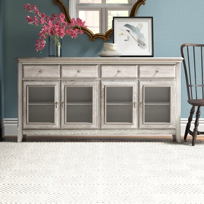 """Recent Benghauser 63"""" Wide Sideboards Intended For Sideboards & Buffet Tables (View 2 of 30)"""