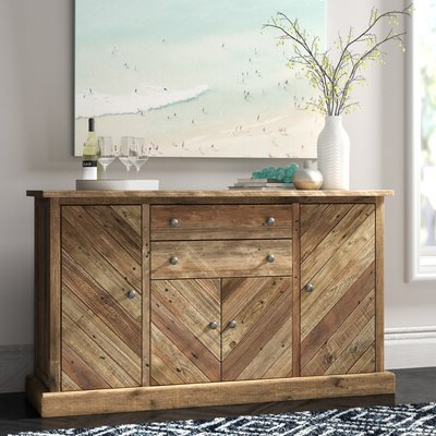 Recent Brown Sideboards & Buffets (View 9 of 30)