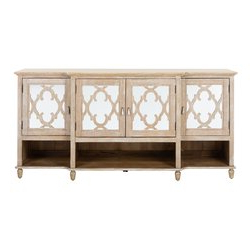 """Recent Charlton Home® Juliette 72"""" Wide Sideboard & Reviews In Coles 72 Wide Sideboards (View 7 of 30)"""