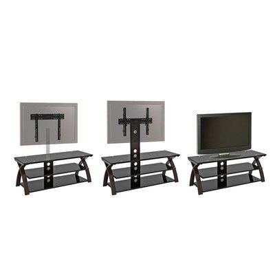 """Recent Evanston Tv Stands For Tvs Up To 60"""" Inside Z Line Zl029250m29 High Quality Durable Tv Stand For  (View 11 of 30)"""