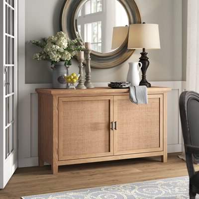 Recent Farmhouse & Rustic Sideboards & Buffets (View 7 of 14)