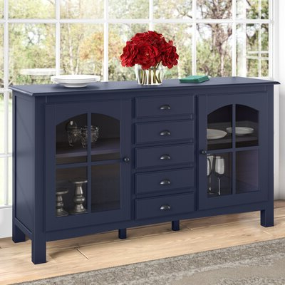 """Recent Grieg 42"""" Wide Sideboards Within Sideboards & Buffet Tables You'll Love In  (View 2 of 30)"""
