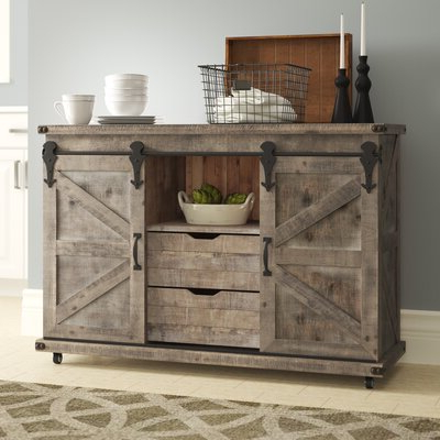 Recent Sideboards & Buffet Tables You'll Love In  (View 20 of 30)