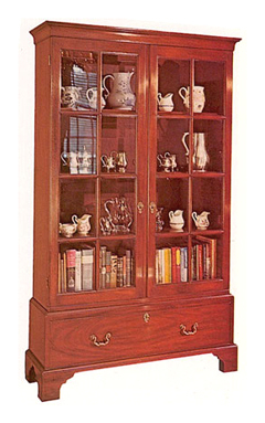 """Reece 79"""" Wide Sideboards With Current Cw164 – Bookcase – Elmwood Company – Specializing In Pre (View 30 of 30)"""