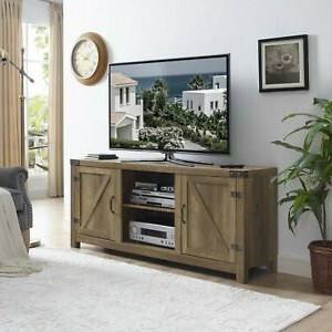 """Rustic Vintage Antique Entertainment Center Up To 65"""" Tv Regarding Most Popular Buckley Tv Stands For Tvs Up To 65"""" (View 24 of 30)"""