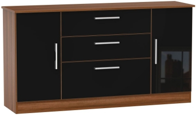 Sideboard 130cm (View 30 of 30)