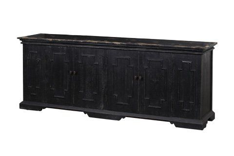 Sideboard Buffet, Dovetail Furniture (View 22 of 30)