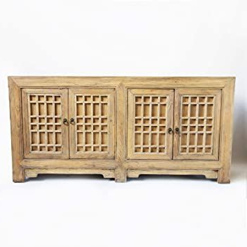 """Sideboard For Heurich 59"""" Wide Buffet Tables (View 25 of 30)"""