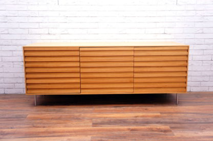 Sideboard Unit In Oak – Office Resale Pertaining To Famous Wales Storage Sideboards (View 11 of 30)