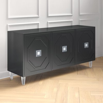 """Featured Photo of Jakobe 66"""" Wide Sideboards"""