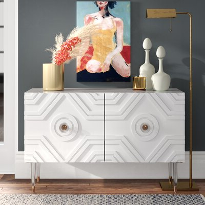 Sideboards & Buffet Tables (View 29 of 30)
