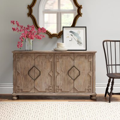 Sideboards & Buffet Tables (View 4 of 30)