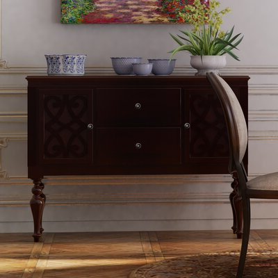 Sideboards & Buffet Tables You'll Love In (View 4 of 13)