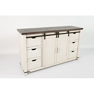 Sideboards & Buffet Tables You'll Love In  (View 4 of 30)