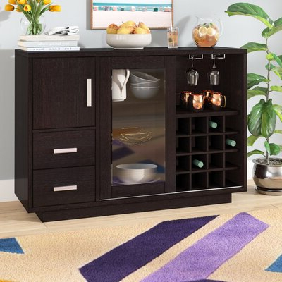 Sideboards & Buffet Tables You'll Love In (View 5 of 16)