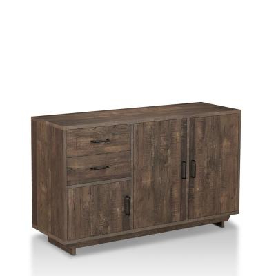 """Sideboards & Buffets – Kitchen & Dining Room Furniture Throughout Most Recently Released Lorraine 48"""" Wide 2 Drawer Acacia Wood Drawer Servers (View 18 of 30)"""