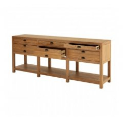 """Sideboards Within Well Liked Ellison 76"""" Wide Sideboards (View 12 of 30)"""