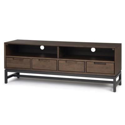 """Simpli Home – Furniture – The Home Depot With Trendy Electra 46"""" Wide 4 Drawer Acacia Wood Buffet Tables (View 23 of 30)"""