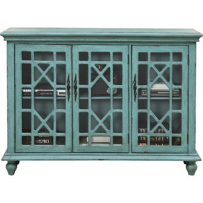 """Small Sideboard Imagesherri Twarog Greene On For The Throughout 2019 Electra 46"""" Wide 4 Drawer Acacia Wood Buffet Tables (View 26 of 30)"""