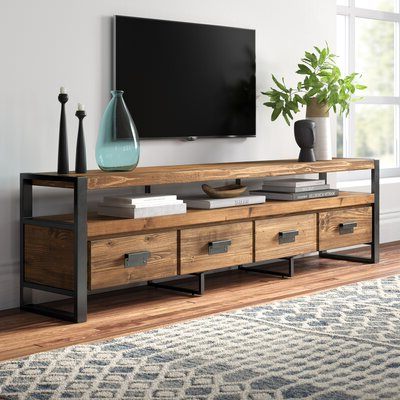 [%solid Wood Tv Stands – Up To 80% Off This Week Only | Joss Pertaining To Best And Newest Blaire Solid Wood Tv Stands For Tvs Up To 75|blaire Solid Wood Tv Stands For Tvs Up To 75 Inside Newest Solid Wood Tv Stands – Up To 80% Off This Week Only | Joss|most Up To Date Blaire Solid Wood Tv Stands For Tvs Up To 75 Intended For Solid Wood Tv Stands – Up To 80% Off This Week Only | Joss|recent Solid Wood Tv Stands – Up To 80% Off This Week Only | Joss Throughout Blaire Solid Wood Tv Stands For Tvs Up To 75%] (View 19 of 30)