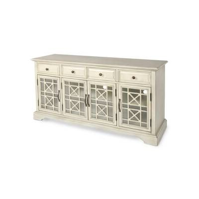 """Strock 70"""" Wide Mango Wood Sideboards Throughout Favorite Daquane (View 11 of 30)"""