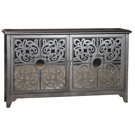 """Tabernash 55"""" Wood Buffet Tables Intended For 2020 Savannah Sideboard At Joss And Main (with Images (View 25 of 30)"""