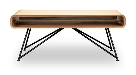 "Table, Scandinavian Design Regarding Newest Macdonald 36"" Wide Mango Wood Buffet Tables (View 25 of 30)"