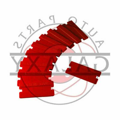 "Trendy Blade 55"" Wide Sideboards With Regard To Atd 10 Piece 1 9/16"" Wide Polyguard Scraper Blade Set (View 16 of 24)"