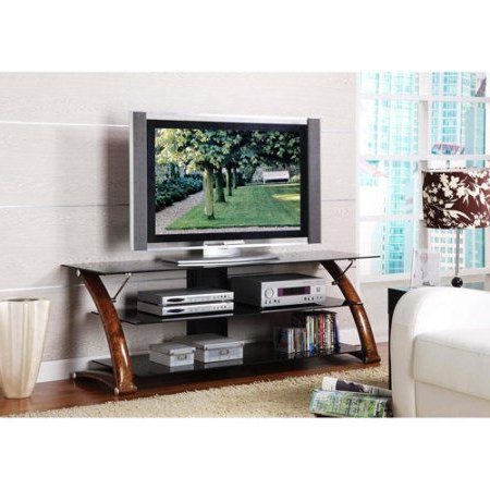 """Trendy Innovex 68 Inch Bird Eye Tv Stand For Tvs Up To 65 Inch Regarding Binegar Tv Stands For Tvs Up To 65"""" (View 3 of 30)"""