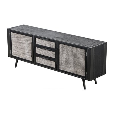Trendy Sideboards & Buffet Tables You'll Love In  (View 21 of 30)