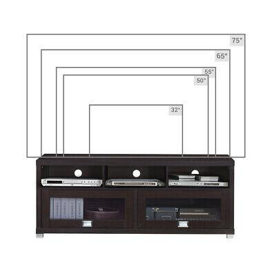"""Trendy Techni Mobili 58 Inches Durbin Tv Stand For In Josie Tv Stands For Tvs Up To 58"""" (View 24 of 30)"""