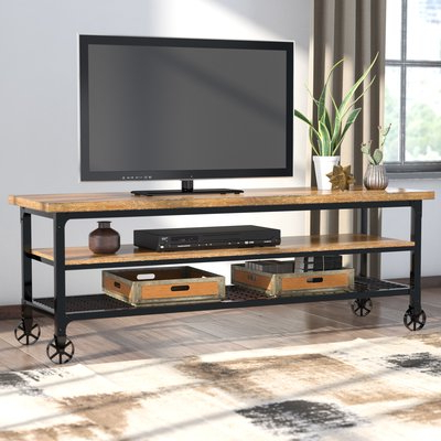 """Trent Austin Design Beacon Tv Stand For Tvs Up To 70 Pertaining To Most Recently Released Huntington Tv Stands For Tvs Up To 70"""" (View 3 of 30)"""