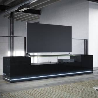 """Tv Stand In Argus Tv Stands For Tvs Up To 65"""" (View 12 of 30)"""