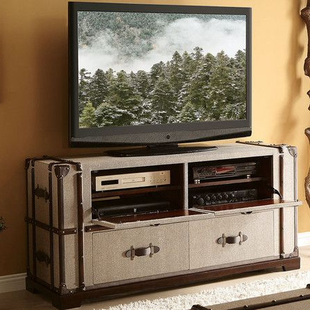 Tv Stand, Riverside (View 4 of 30)