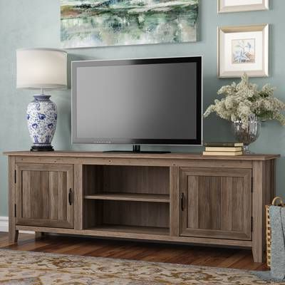 """Tv Stand Throughout Dallas Tv Stands For Tvs Up To 65"""" (View 18 of 30)"""