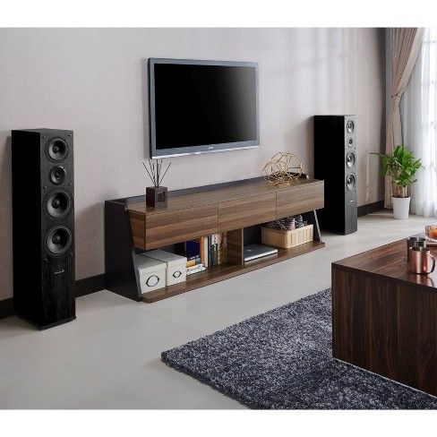 """Tv Stand Throughout Well Liked Mainor Tv Stands For Tvs Up To 70"""" (View 21 of 30)"""