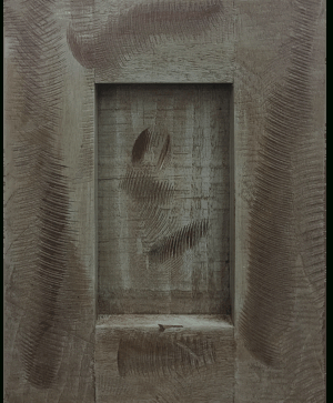"""Unfinished Regarding Newest Kidham 68"""" Wide Sideboards (View 30 of 30)"""